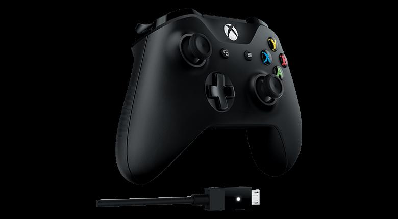 Xbox 360 Controller alt image