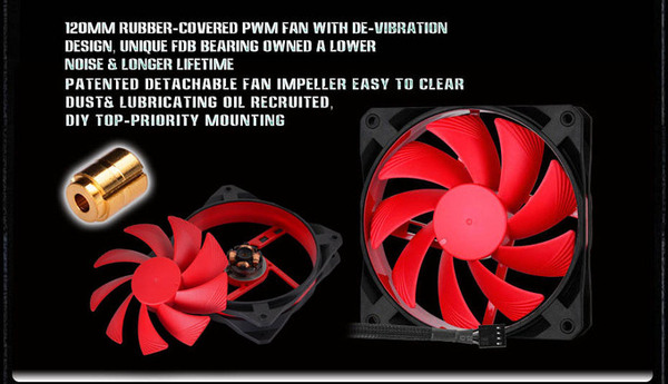 deepcool gamer storm maelstrom 120 liquid cpu cooler