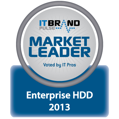 2013 Enterprise HDD