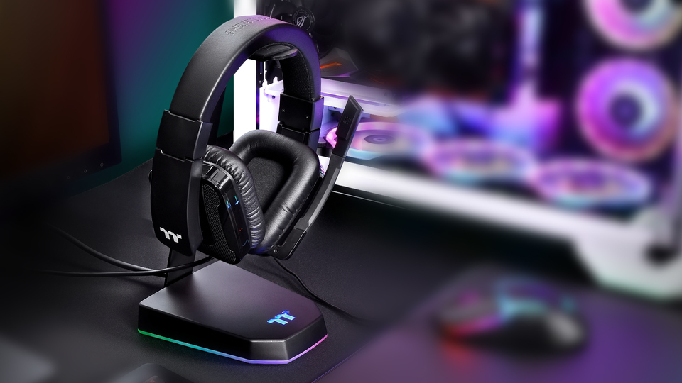 thermaltake gaming shock xt 35mm stereo gaming headset ght-shx-anecbk-35