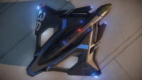 BONUS: Claim Your FREE Sabre Raven Ship