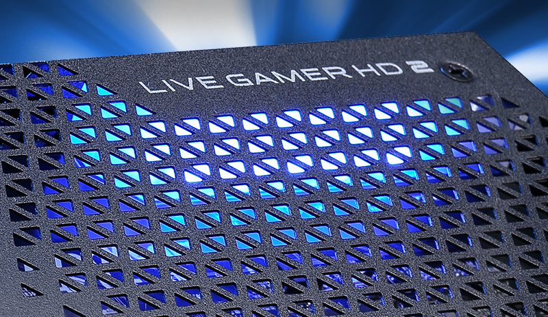 Get to Know the Design.LGHD2's unique triangle mesh design represents gamers' spirit.