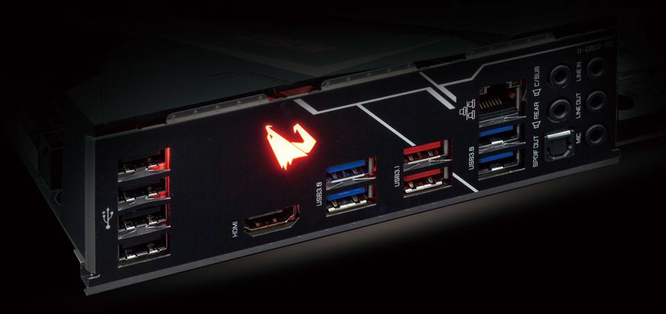 Gigabyte S1151 ATX Z390 AORUS Elite DDR4 Motherboard | Computer Alliance
