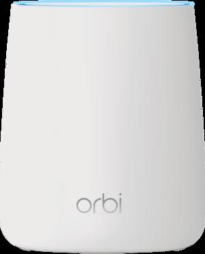 NETGEAR Orbi RBR20-100AUS Tri-Band Wireless-AC2200 Mesh