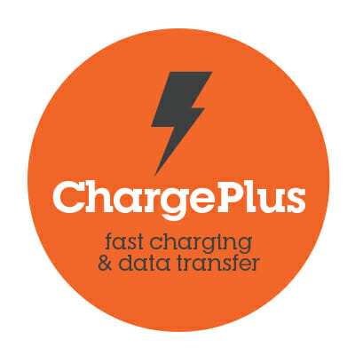 Charge Plus Banner