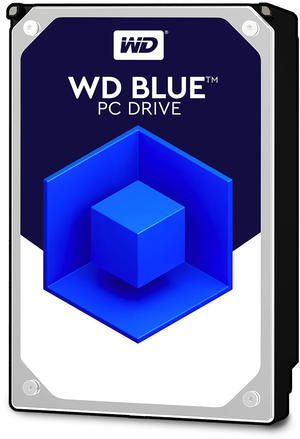WD BLUE PC DESKTOP HARD DRIVE
