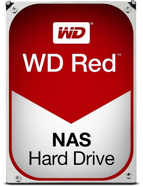 WD Red NAS Hard Drive | FILL YOUR NAS WITH RED. THEN FILL IT WITH AWESOME.
