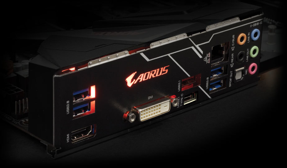 Gigabyte AM4 ATX B450 AORUS PRO DDR4 Motherboard   Computer