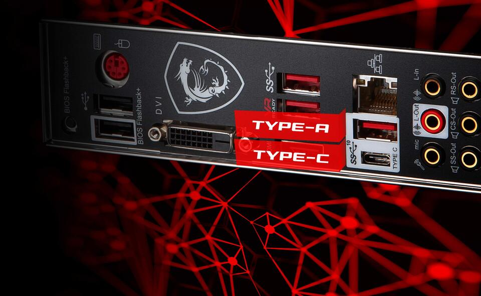 MSI AM4 ATX B450 TOMAHAWK DDR4 Motherboard - Computer Alliance