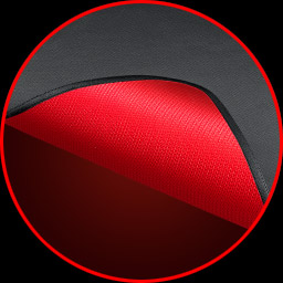 asus rog scabbard mouse pad
