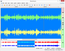 Bundled Creative recording software