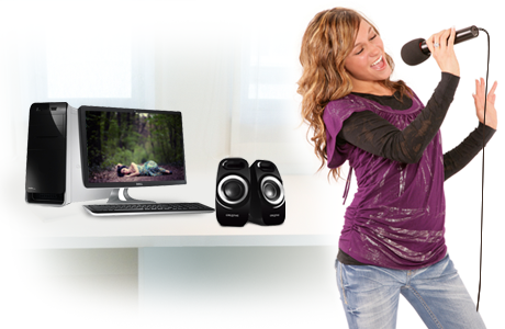 Independent input sources