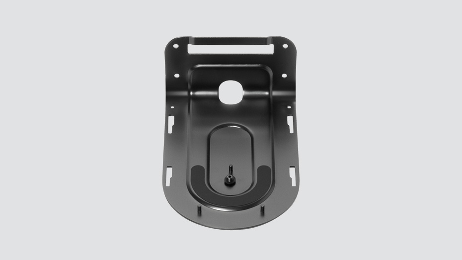 Logitech Rally Mounting Kit Pn 939 001644 Computer Alliance