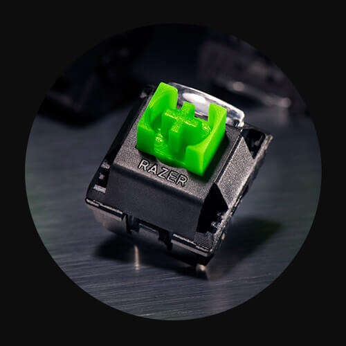 Razer™ Green Switch