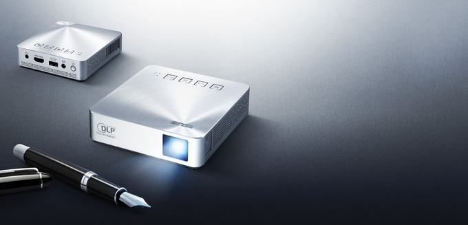 S1 Portable projector