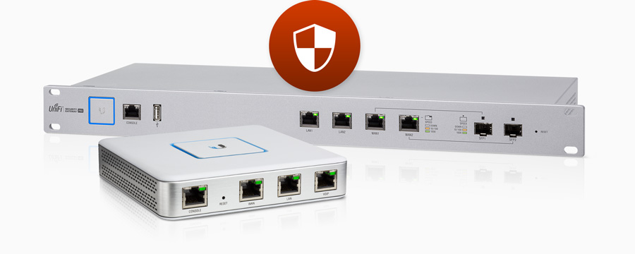 Ubiquiti Usg Enterprise Gateway Router With Gigabit