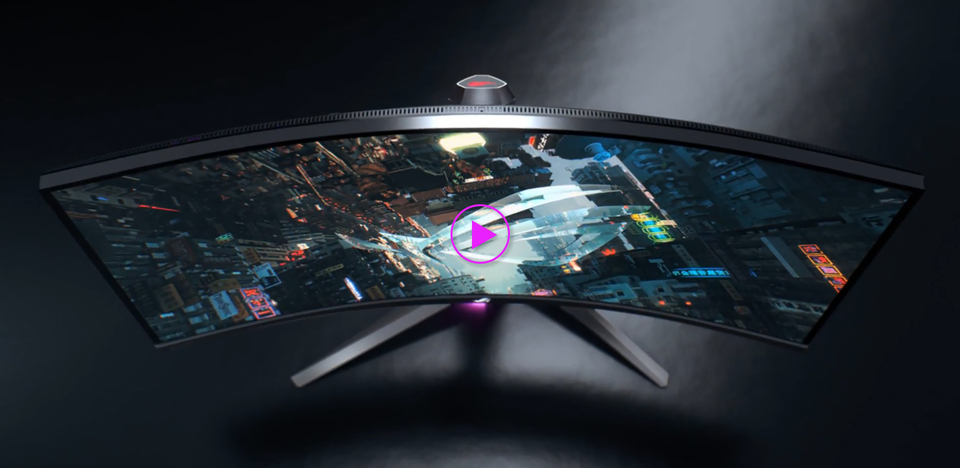 35 asus pg35vq rog swift 200hz uwqhd g-sync curved gaming monitor