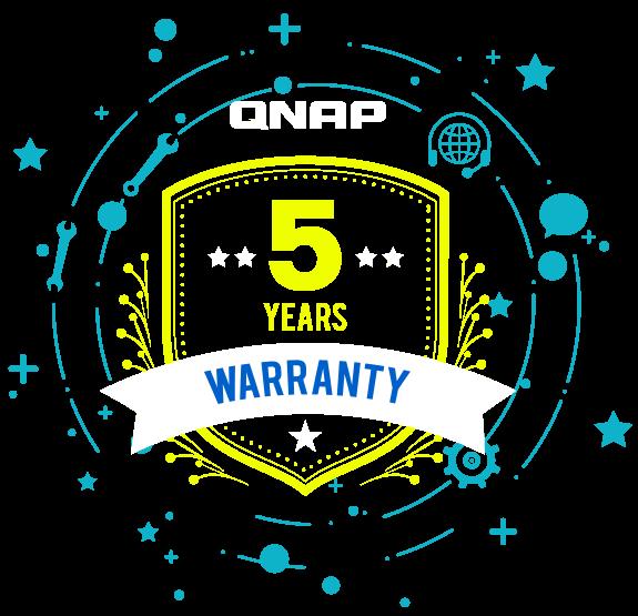 3 Bay QNAP TS-351-4G Gigabit NAS Unit | Computer Alliance