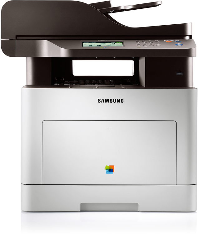 Samsung CLX-6260FW Multifunction Colour Laser Printer