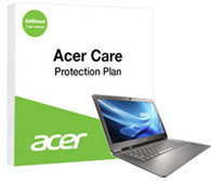 Acer 2 Year Extended Warranty for 1 Year Notebooks (3 Years Total) Care Pack