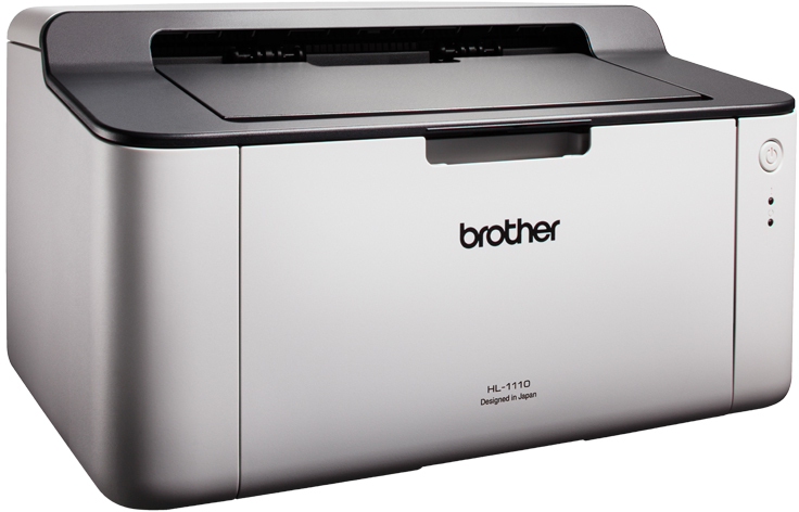Brother HL-1110 Mono Laser Printer