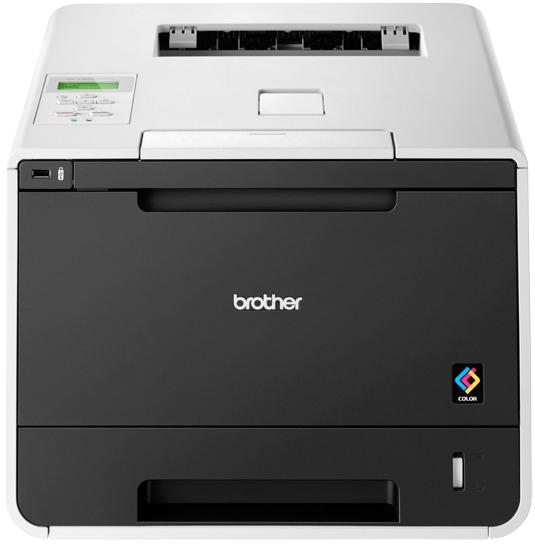Brother HL-L8250CDN Colour Laser Network Duplex Printer