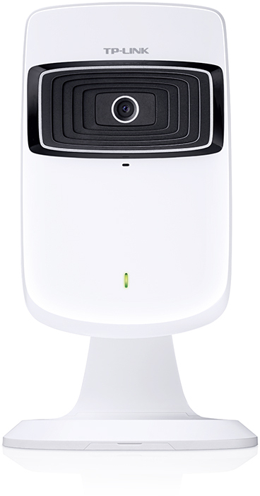 TP-Link NC200 Wireless-N Cloud Camera