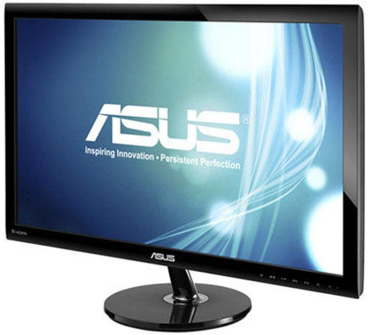 """27"""" ASUS VS278Q LED Monitor with Speakers"""