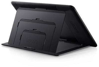 Wacom Cintiq13 HD & Cintiq Companion Adjustable Stand PN ACK-407-04-Z