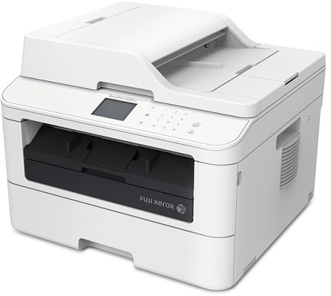 Fuji Xerox DocuPrint M265 Z Wireless Mono Multifunction Laser Network Printer