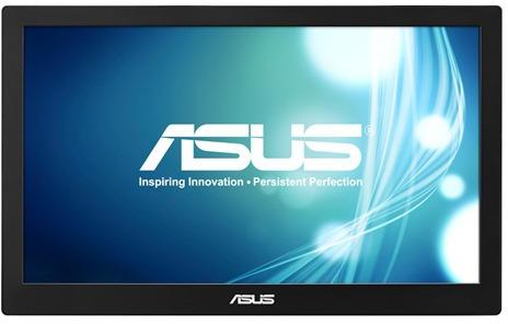 "15.6"" ASUS MB169B+ IPS FHD Portable USB Power LED Monitor"