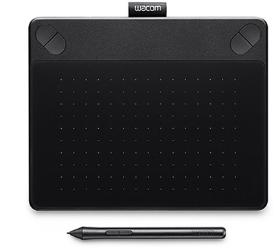Wacom Intuos Art Creative Pen and Touch Small PN CTH-490/K0-C