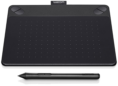 Wacom Intuos Photo Creative Pen and Touch Small PN CTH-490/K2-C