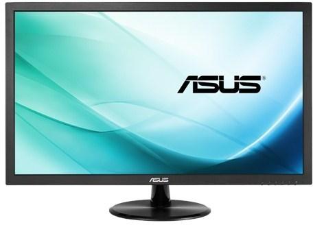 "21.5"" ASUS VP228NE LED Eyecare Monitor"