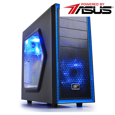 Alliance Gen7 i5 Deluxe Desktop