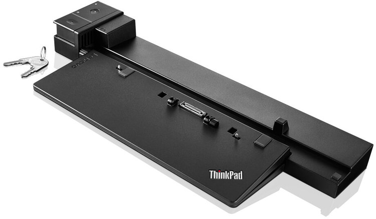 Lenovo ThinkPad P50 P70 Workstation Dock PN 40A50230AU