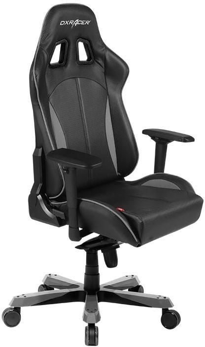 DXRacer KS57 King Series Gaming Chair Neck/Lumbar Support