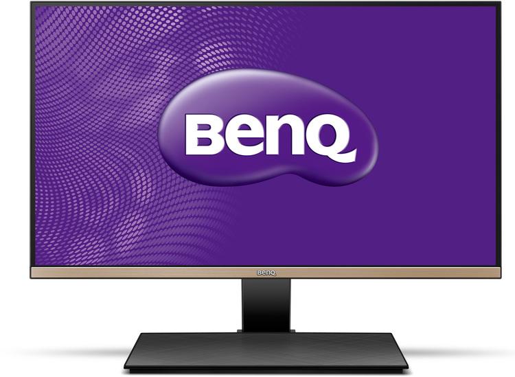 """24"""" BenQ EW2445ZH Full HD LED Monitor"""