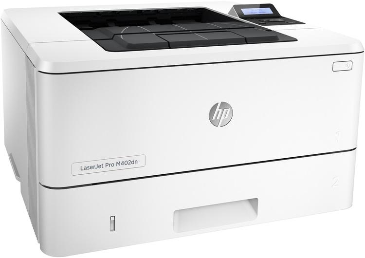 HP LaserJet Pro M402DN Mono Laser Duplex Printer PN C5F94A