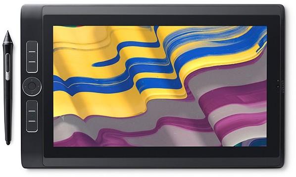 Wacom MobileStudio Pro 13 Core i5 128GB Win 10 Home PN DTH-W1320L/K0-C