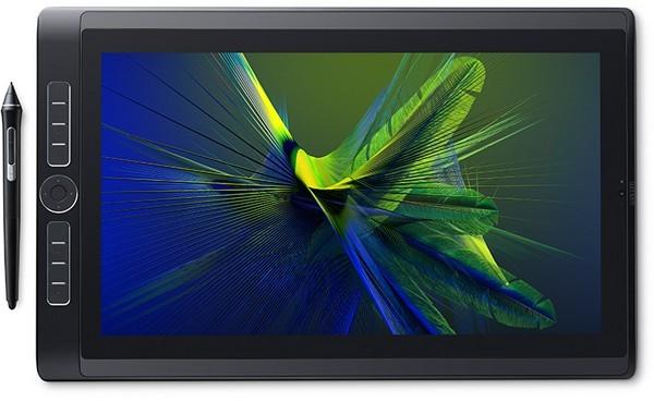 Wacom MobileStudio Pro 16 Core i5 256GB Win 10 Pro PN DTH-W1620M/K0-C