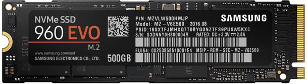 Risultati immagini per MZ-V6E500BW