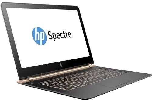"HP Spectre 13-V028TU 13.3"" Core i5 2-1 Notebook Win 10 Pro PN X4G15PA"