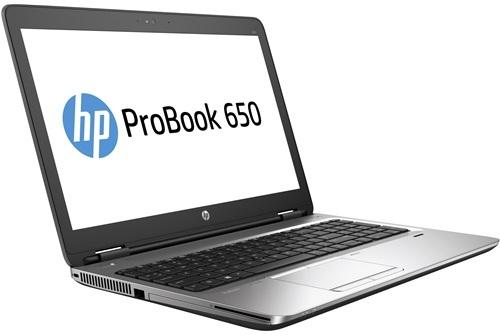 "HP ProBook 650 G2 15.6"" Core i5 Notebook Win 7 / 10 Pro PN V3F37PA"