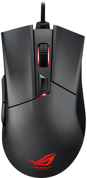 ASUS Wired ROG Gladius PRO USB Gaming Mouse | Computer Alliance