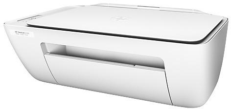 HP DeskJet 2131 All in One Inkjet Printer PN F5S42A