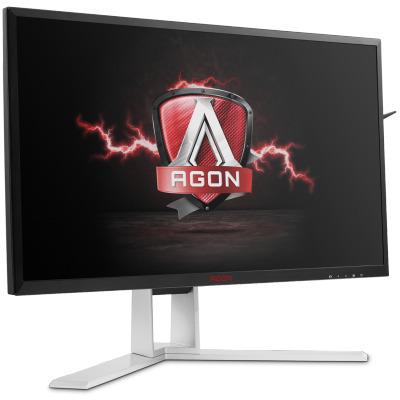 """23.8"""" AOC AGON AG241QG QHD 165Hz 1ms G-Sync Gaming LCD Monitor"""