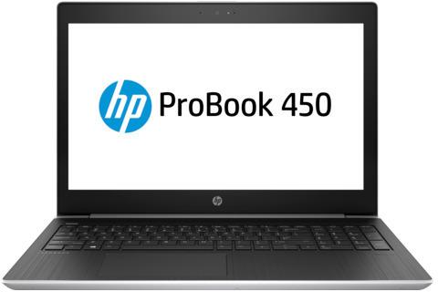 """HP ProBook 450 G4 15.6"""" Core i5 Notebook Win 10 Pro PN Z3Y48PA"""