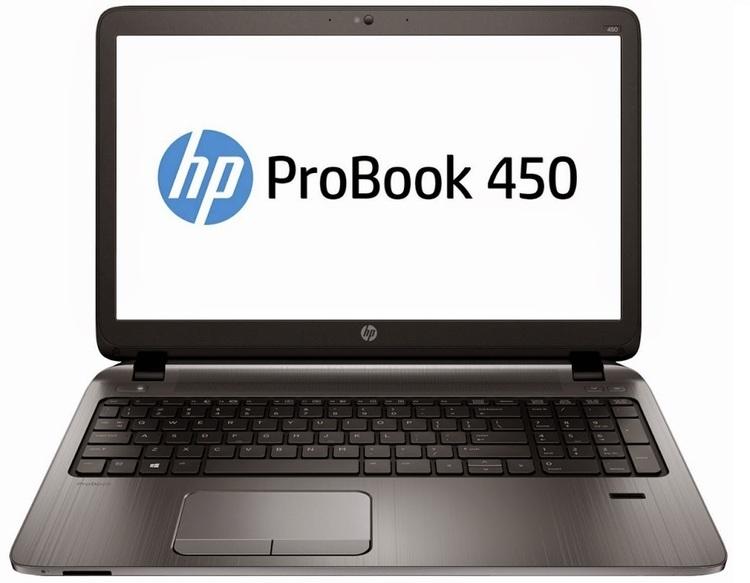"""HP ProBook 450 G4 Core i5 15.6"""" Notebook Win 10 PN Z3Y51PA"""