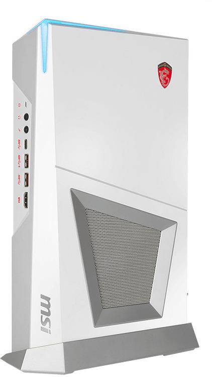 MSI Trident 3 Arctic-079AU Core i7 GTX1070 Gaming Desktop